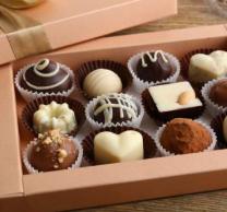巧克力知识:烘焙与巧克力的关系