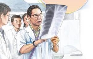 写给小读者的电子版《钟南山:生命的卫士》免费上线