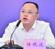 任晓波:努力推动泸州原酒产业转型升级发展