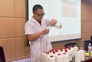夜郎古酒业贵州省级白酒评委增至2位