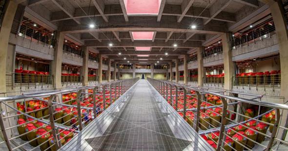 郎酒股份成为酱香型白酒生态酿造技术研究中心