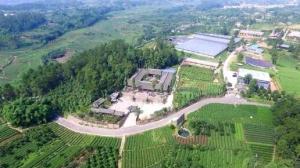 嘉林生态农场成为四川生态农业示范养殖的领头先锋