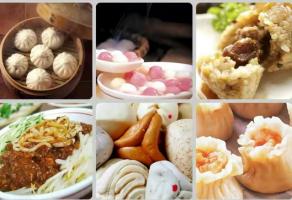 《发现中国美食》合集经典英文纪录片解读中国美食